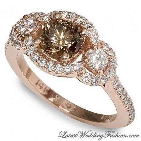 best-chocolate-diamond-engagement-ring-2011