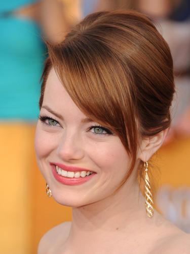 latest-hot-wedding-hairstyles-2013-emma-stone