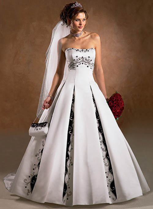 unique-wedding-dress-latest-wedding-fashion-2013